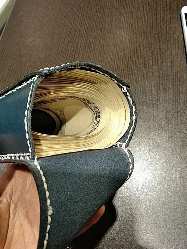 Số tiền mà @KnightMiyabi có được sau khi bán bài.