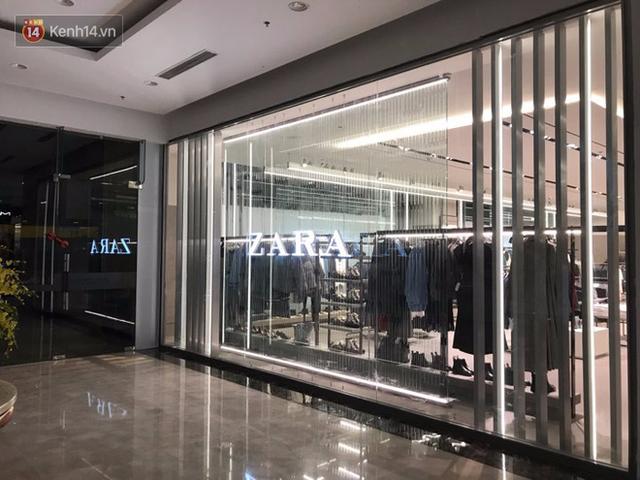HOT: Tận mắt ngắm trọn 3 tầng của store Zara Hà Nội, to và sáng nhất phố Bà Triệu - Ảnh 3.