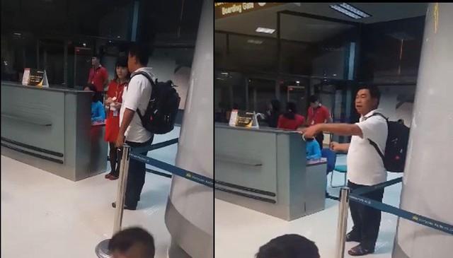 Vietjet Air lên tiếng về clip nữ nhân viên xé thẻ lên máy bay của hành khách đến muộn khi đã đóng cổng gây tranh cãi - Ảnh 3.