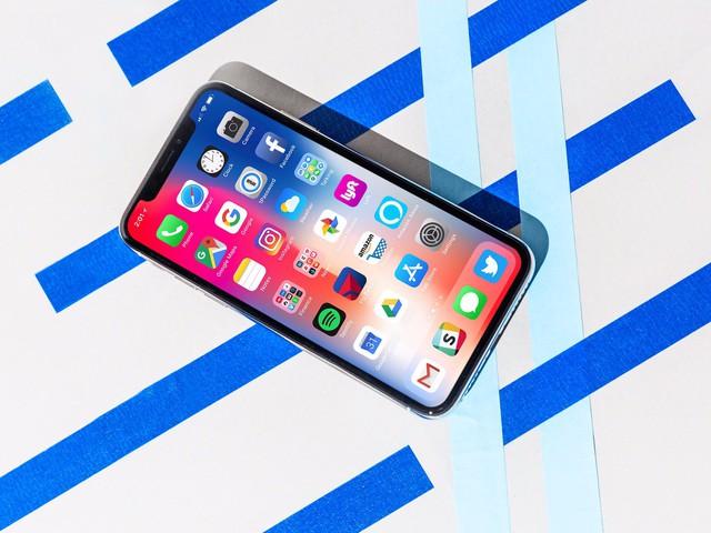iPhone - một thiết bị nhỏ gọn bỏ túi với vô cùng các ứng dụng có sẵn