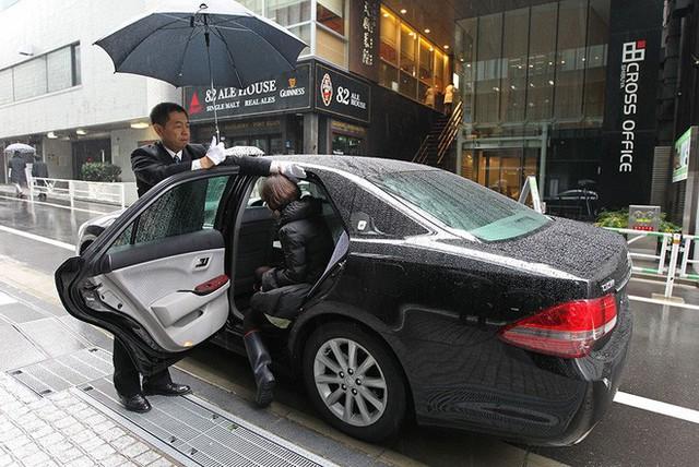 Câu chuyện về Hoàng tử Taxi và cuộc chiến không khoan nhượng với Uber tại Nhật Bản - Ảnh 3.