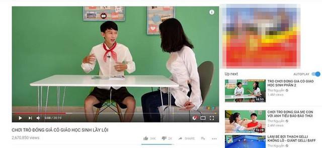 Quảng cáo vẫn ngang nhiên xuất hiện trên các video YouTube dành cho trẻ em, đi kèm các bình luận tục tĩu - Ảnh 3.