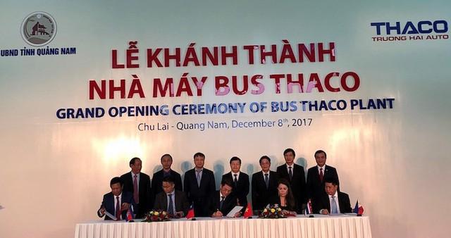 Việt Nam chính thức xuất khẩu ô tô ra nước ngoài - Ảnh 3.