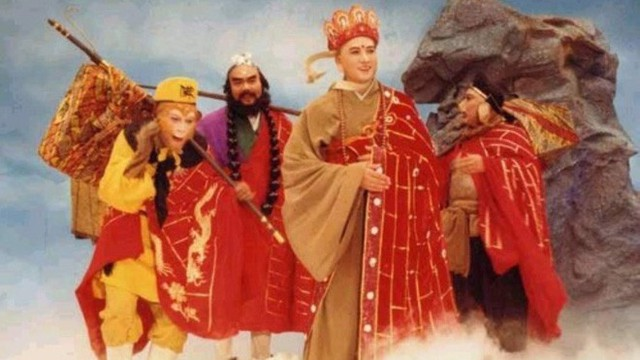 Xem Tây Du Ký nhiều song ít ai nhận ra 5 thầy trò Đường Tăng thực ra chỉ là một người - Ảnh 3.