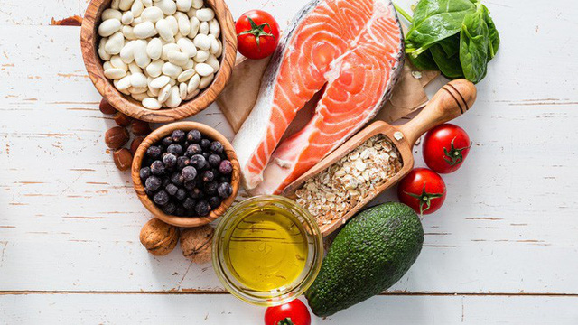 Tuân thủ chế độ ăn theo phong cách Địa Trung Hải vô cùng giá trị khi chúng ta bước vào những năm tháng cuối đời.