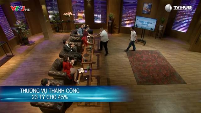 Shark Tank: 2 chàng trai khiến Shark Linh đầu tư 1 triệu USD vốn vì tiền không thành vấn đề - Ảnh 3.