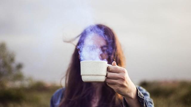 Làm thế nào để hack não, giảm căng thẳng và tập trung hơn nhờ uống trà? - Ảnh 3.