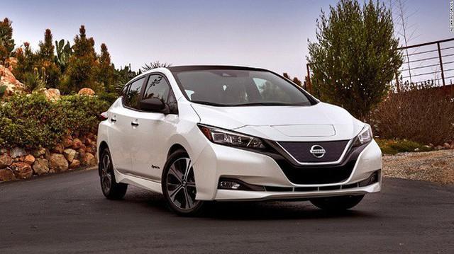Lý do Tesla trở thành bộ mặt của xe tương lai: Không phải động cơ điện, không phải tự lái - Ảnh 3.