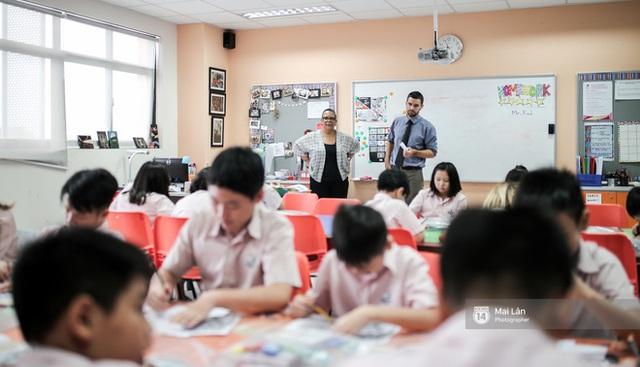 Có gì đặc biệt ở trường Quốc tế Singapore, ngôi trường sang xịn với học phí vài trăm triệu/năm? - Ảnh 21.