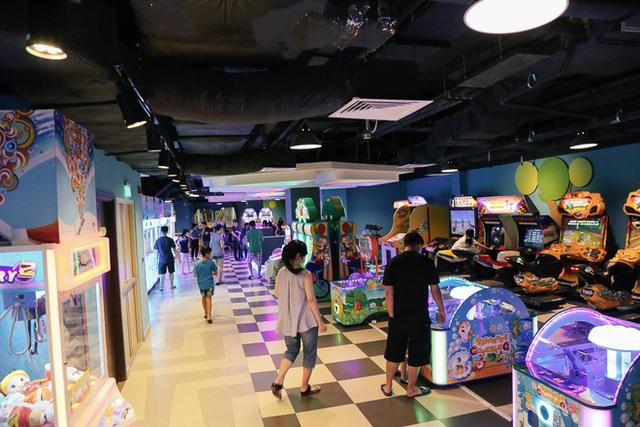 Sau 20 năm bỏ hoang với những lời đồn đoán rùng rợn, Thuận Kiều Plaza đã hồi sinh và sầm uất đến nhường này - Ảnh 21.