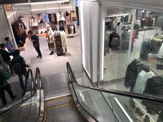 HOT: Tận mắt ngắm trọn 3 tầng của store Zara Hà Nội, to và sáng nhất phố Bà Triệu - Ảnh 21.