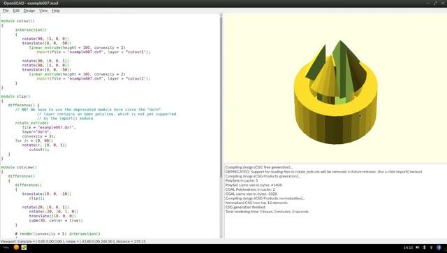 Học code với Codecademy trên Endless OS