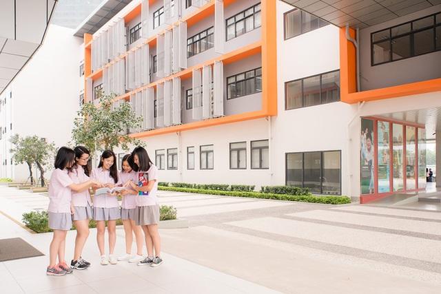 Có gì đặc biệt ở trường Quốc tế Singapore, ngôi trường sang xịn với học phí vài trăm triệu/năm? - Ảnh 23.
