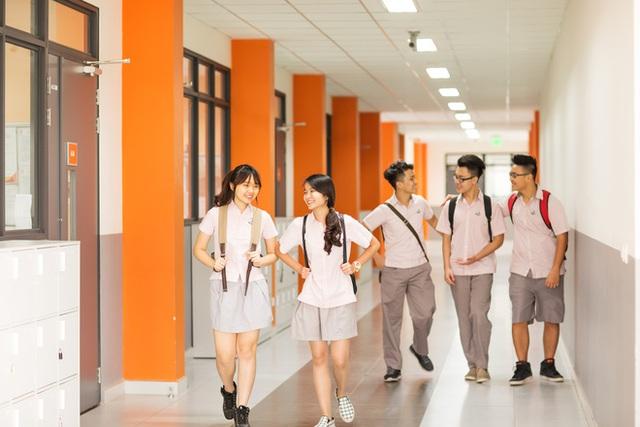 Có gì đặc biệt ở trường Quốc tế Singapore, ngôi trường sang xịn với học phí vài trăm triệu/năm? - Ảnh 24.