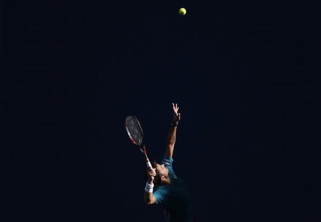 Vận động viên Stan Wawrinka (Thụy Sĩ) đã có trận đấu với Andreas Seppi tại giải quần vợt Úc Mở rộng được tổ chức ở Italia vào ngày 22 tháng Giêng.