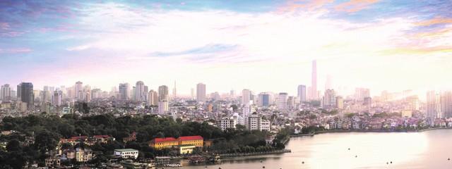 Bất động sản cho thuê Hà Nội và TP HCM đồng loạt giảm giá - Ảnh 4.