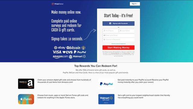 Tổng hợp 5 website giúp bạn kiếm tiền tiêu vặt mà hầu như chẳng phải làm gì nhiều - Ảnh 4.
