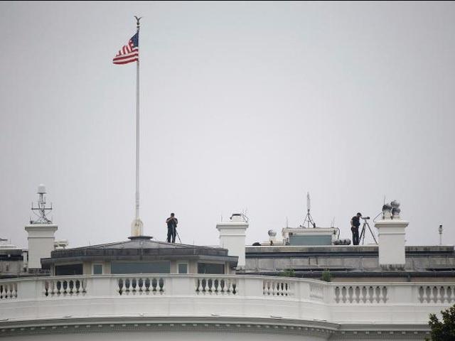 Lực lượng mật vụ bảo vệ Tổng thống Trump như thế nào? - Ảnh 4.