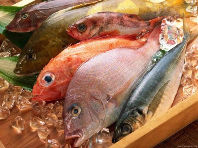 Cách ăn uống giữ sức khỏe để sống thọ như người Nhật - Ảnh 4.
