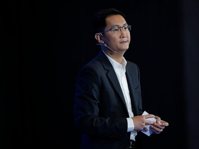 Chân dung Pony Ma, doanh nhân vừa vượt qua Jack Ma để trở thành người giàu nhất Trung Quốc - Ảnh 4.