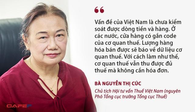 Chủ tịch Hội Tư vấn thuế Việt Nam: Yêu cầu chính sách thuế đơn giản thì chắc chắn sẽ không có bình đẳng - Ảnh 4.