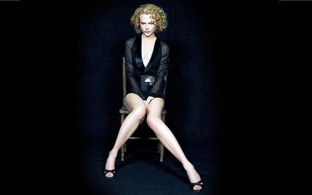 Ở độ tuổi U50, Nicole Kidman vẫn tươi trẻ đến gái đôi mươi cũng phải ghen tị và đây chính là bí quyết - Ảnh 4.