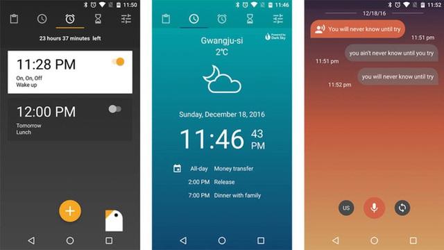 10 ứng dụng báo thức tuyệt vời nhất trên Android, dành cho những ai không thể dậy đúng giờ - Ảnh 4.
