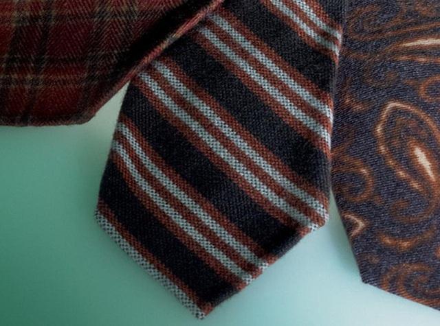 8 thương hiệu cà vạt tốt nhất thế giới, bất kỳ quý ông nào cũng muốn sở hữu - Ảnh 4.