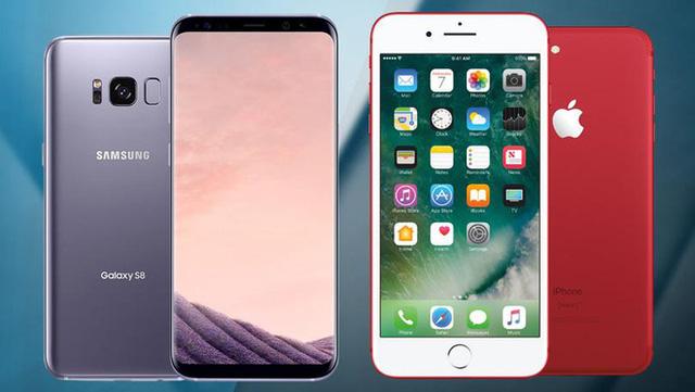 Định luật Pareto: Vì sao Huawei, Xiaomi, OPPO không có cửa cạnh tranh với Samsung ở phân khúc cao cấp - Ảnh 4.