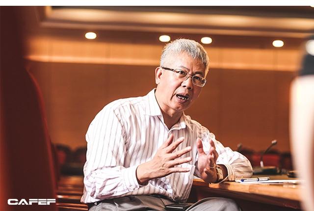Ông Nguyễn Đức Kiên: Kinh tế Việt Nam tăng trưởng ngoạn mục khiến nhiều dự báo trở nên lạc hậu - Ảnh 4.