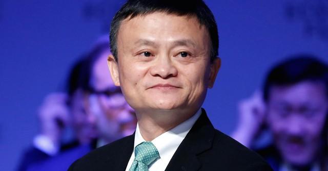 Đối với Jack Ma, đối thủ cạnh tranh không phải là kẻ thù mà là những người bạn