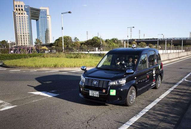 Câu chuyện về Hoàng tử Taxi và cuộc chiến không khoan nhượng với Uber tại Nhật Bản - Ảnh 4.