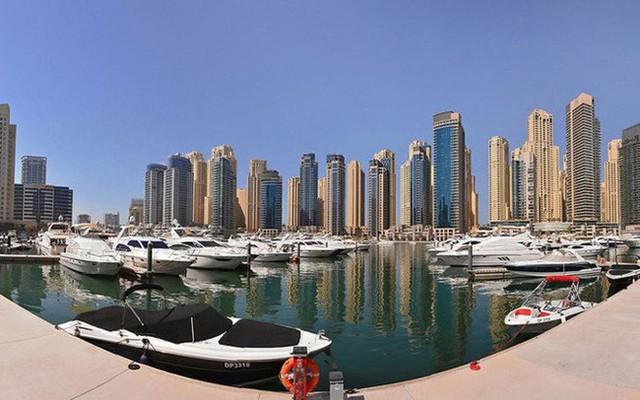 """Choáng ngợp trước độ xa xỉ của """"thành phố vàng"""" Dubai - Ảnh 4."""