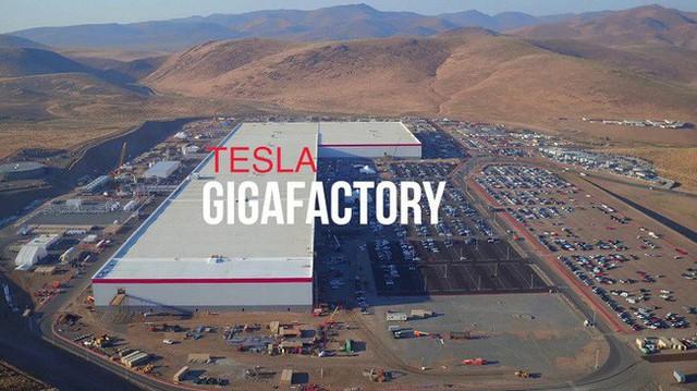 Lý do Tesla trở thành bộ mặt của xe tương lai: Không phải động cơ điện, không phải tự lái - Ảnh 4.