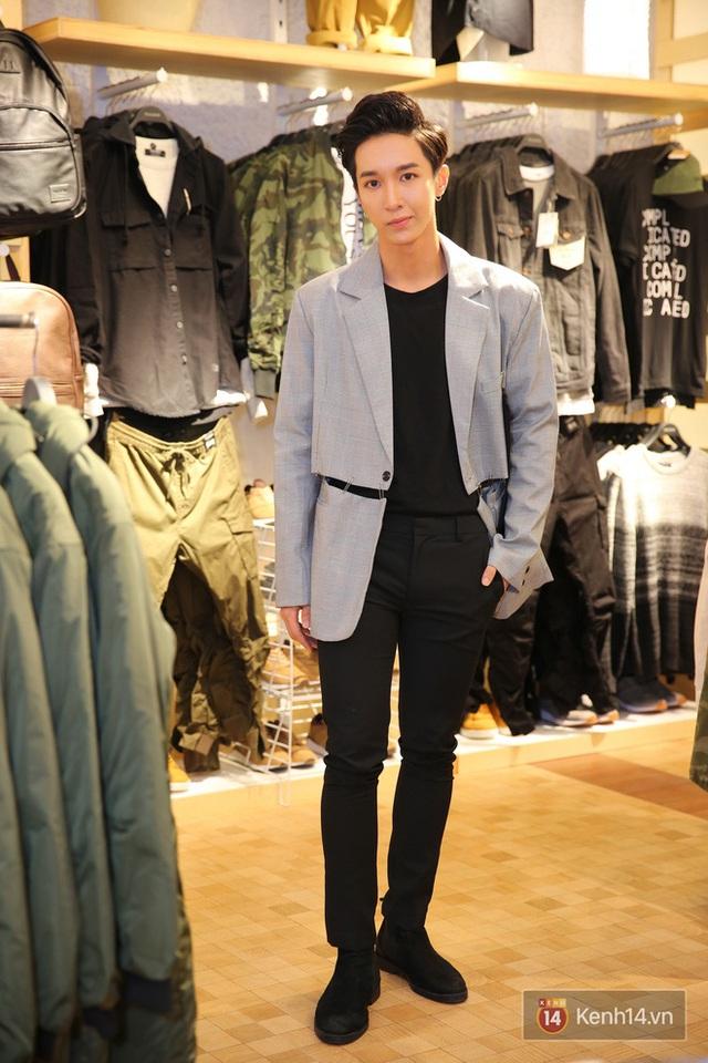 Pull&Bear Việt Nam: Giá rẻ hơn Thái Lan, áo phông giá từ 149.000 đồng, quần jeans từ 699.000 đồng - Ảnh 32.