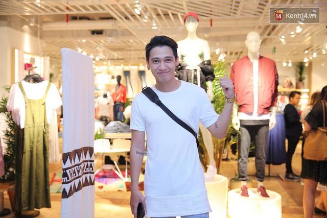 Pull&Bear Việt Nam: Giá rẻ hơn Thái Lan, áo phông giá từ 149.000 đồng, quần jeans từ 699.000 đồng - Ảnh 33.