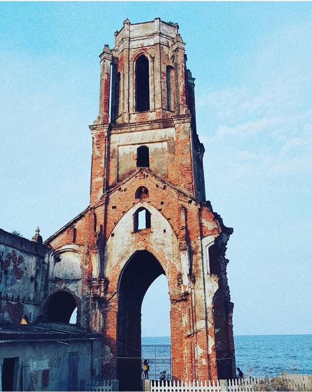 5 công trình bị bỏ hoang tại Việt Nam, muốn có những bức ảnh kì bí hết cả hồn thì nhất định phải đến! - Ảnh 34.