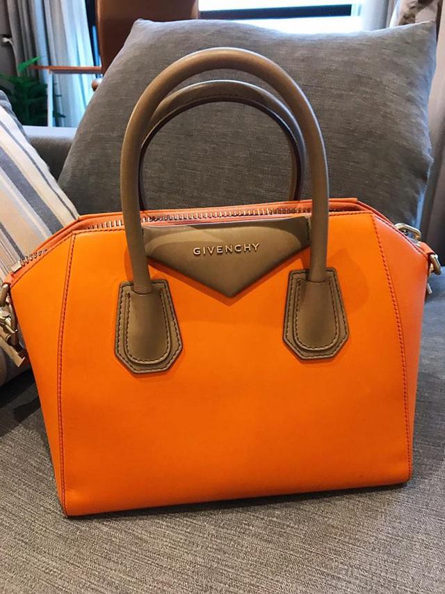 Một góc đồ mà Mai Ngọc có: BTS túi xách với các thương hiệu đắt đỏ như Chanel, Dior, Hermes, Givenchy...