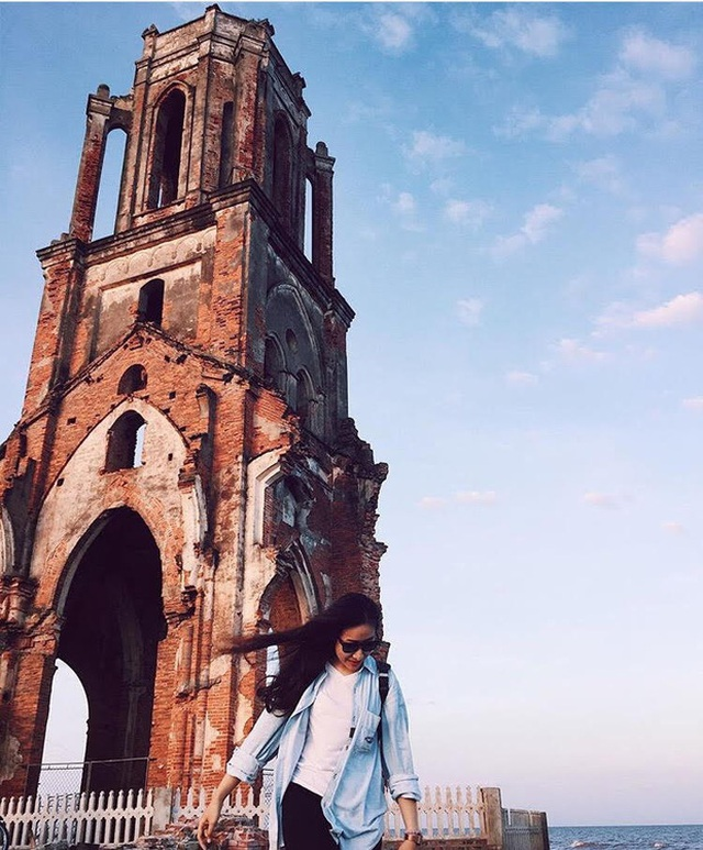5 công trình bị bỏ hoang tại Việt Nam, muốn có những bức ảnh kì bí hết cả hồn thì nhất định phải đến! - Ảnh 36.