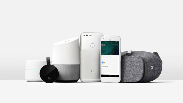 Số lượng thiết bị phủ sóng của Google Assistant chẳng thấm vào đâu so với Alexa.