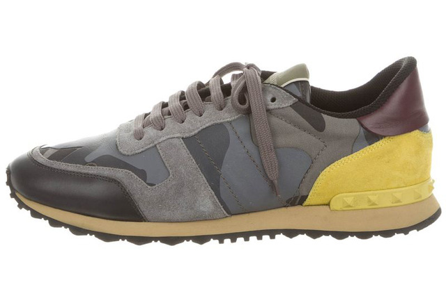 Valentino Rockrunners