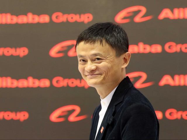Mã Vân, người giàu nhất Trung Quốc, ông chủ của Alibaba