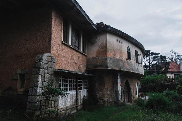 5 công trình bị bỏ hoang tại Việt Nam, muốn có những bức ảnh kì bí hết cả hồn thì nhất định phải đến! - Ảnh 5.