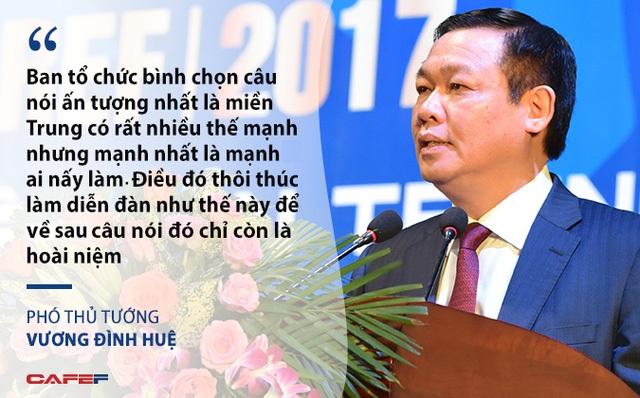 """Chuyện """"mạnh ai nấy làm"""" ở miền Trung và lời nhắn gửi của Phó Thủ tướng: Mong câu nói đó sớm là hoài niệm! - Ảnh 5."""