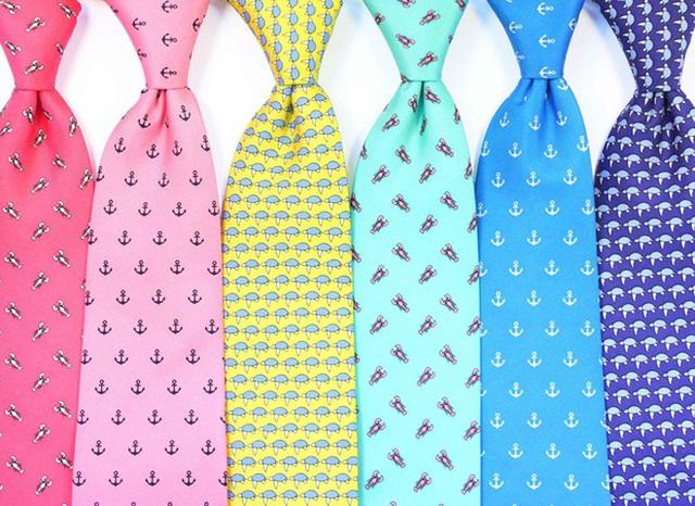 8 thương hiệu cà vạt tốt nhất thế giới, bất kỳ quý ông nào cũng muốn sở hữu - Ảnh 5.