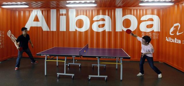 Lớp học Alibaba của ông giáo Jack Ma: Quản trị kiểu Trung Quốc, tinh thần Silicon Valley - Ảnh 3.