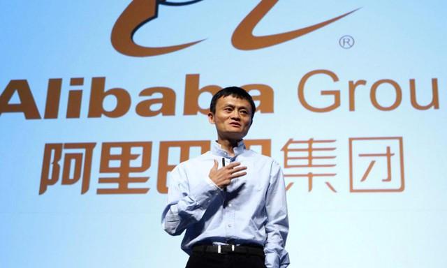 Jack Ma cho rằng mỗi nhà lãnh đạo cần có sự bền bỉ đến cùng và có tầm nhìn xa trông rộng
