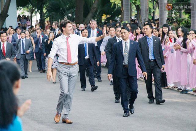 Quán cafe ở Sài Gòn mà Thủ tướng Canada ghé uống: Ông và người ngồi cùng bàn đều uống cafe sữa pha phin và khen ngon - Ảnh 5.