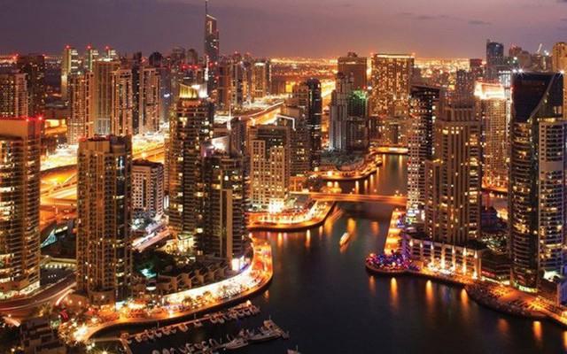 """Choáng ngợp trước độ xa xỉ của """"thành phố vàng"""" Dubai - Ảnh 5."""