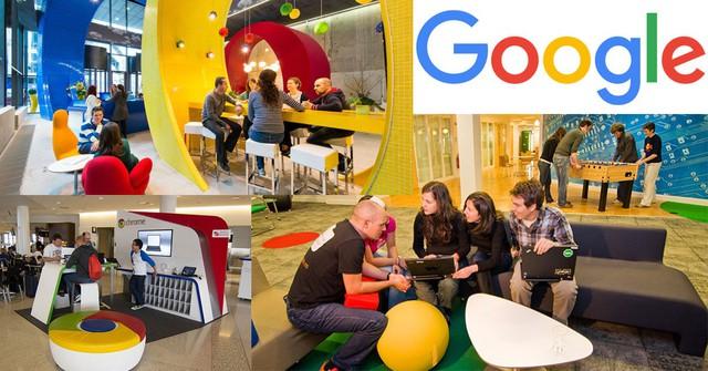 Google – Làm nhiều dù sai vẫn được tuyên dương, an phận thủ thường là không chấp nhận được! - Ảnh 4.
